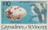 St. Vincent Grenadines Stamps
